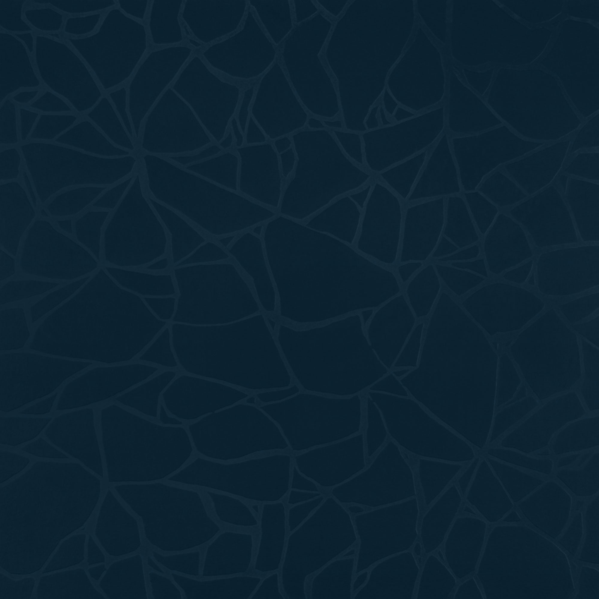 Roppe Dimensions Tile - Crackled Design Deep Navy