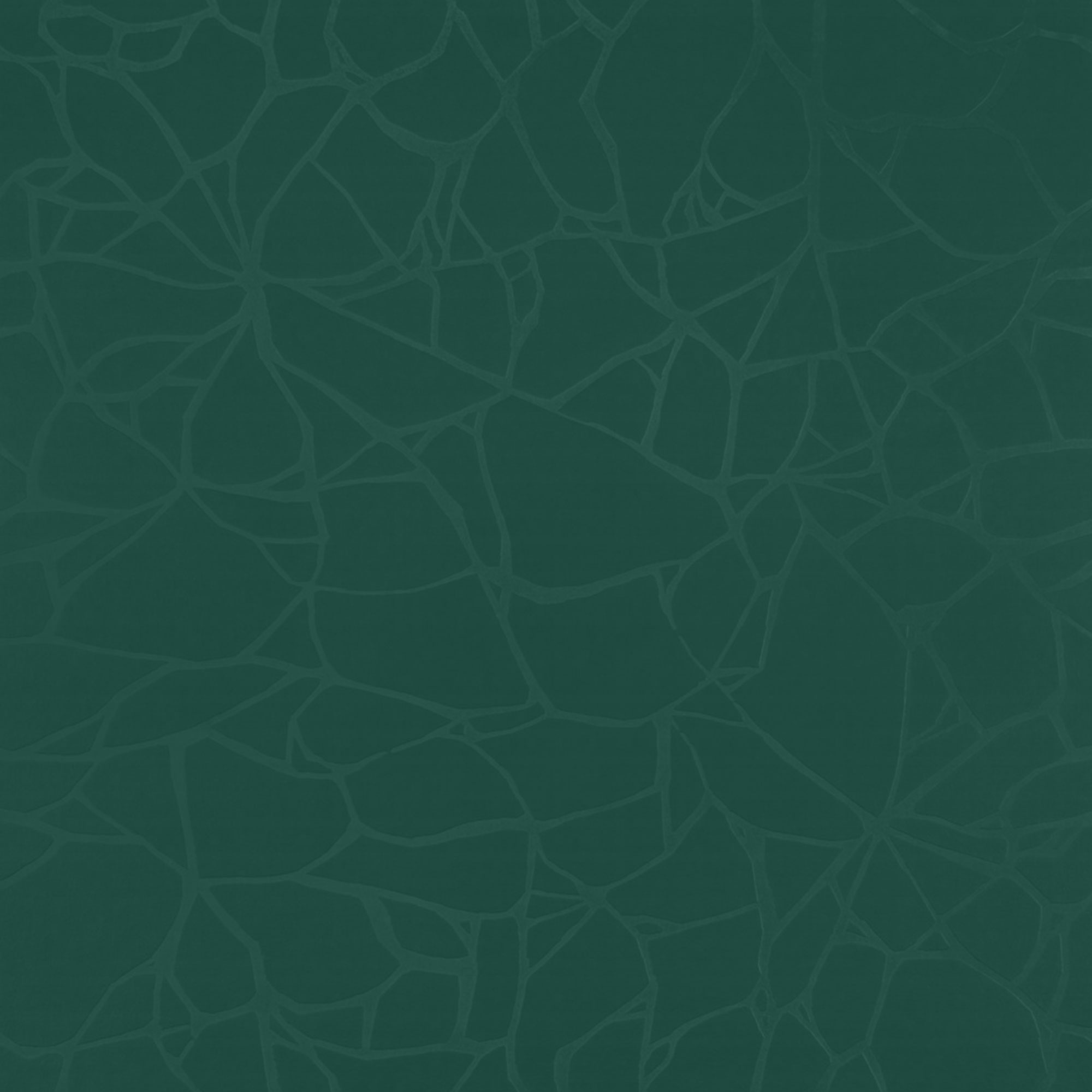 Roppe Dimensions Tile - Crackled Design Forest Green