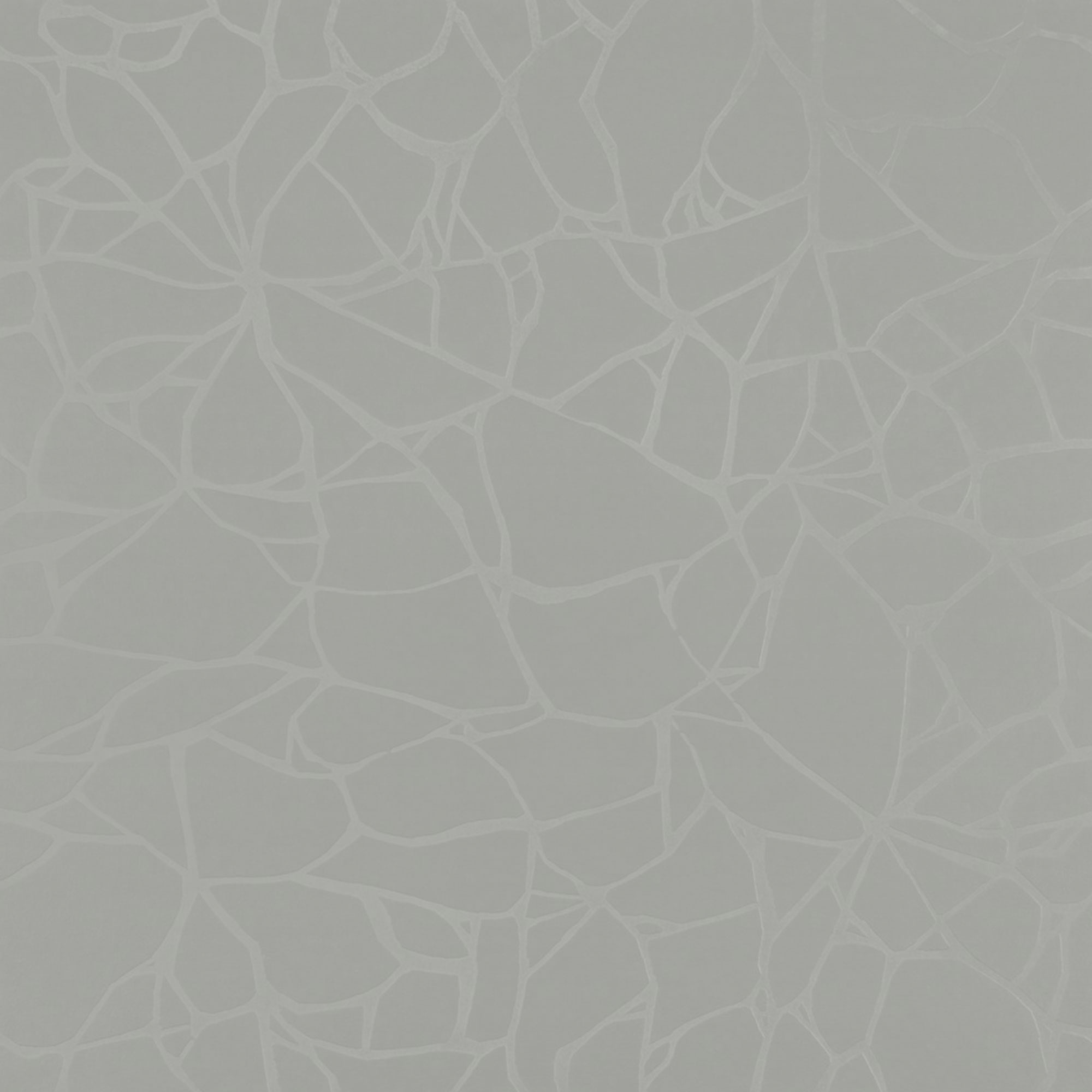 Roppe Dimensions Tile - Crackled Design Iceberg