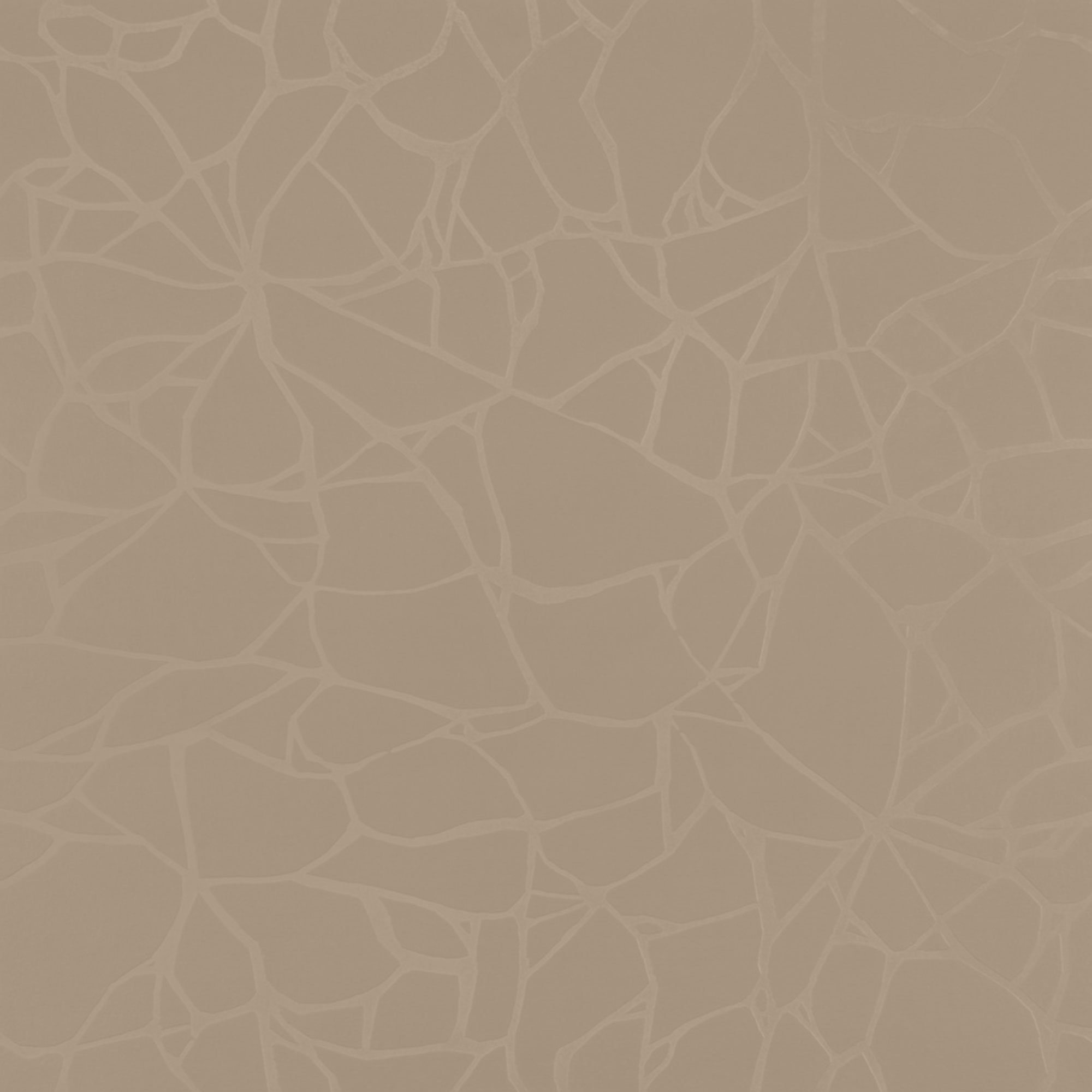 Roppe Dimensions Tile - Crackled Design Ivory