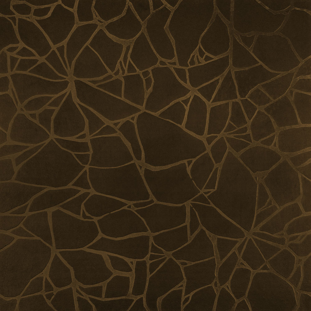 Roppe Dimensions Tile - Crackled Design Java