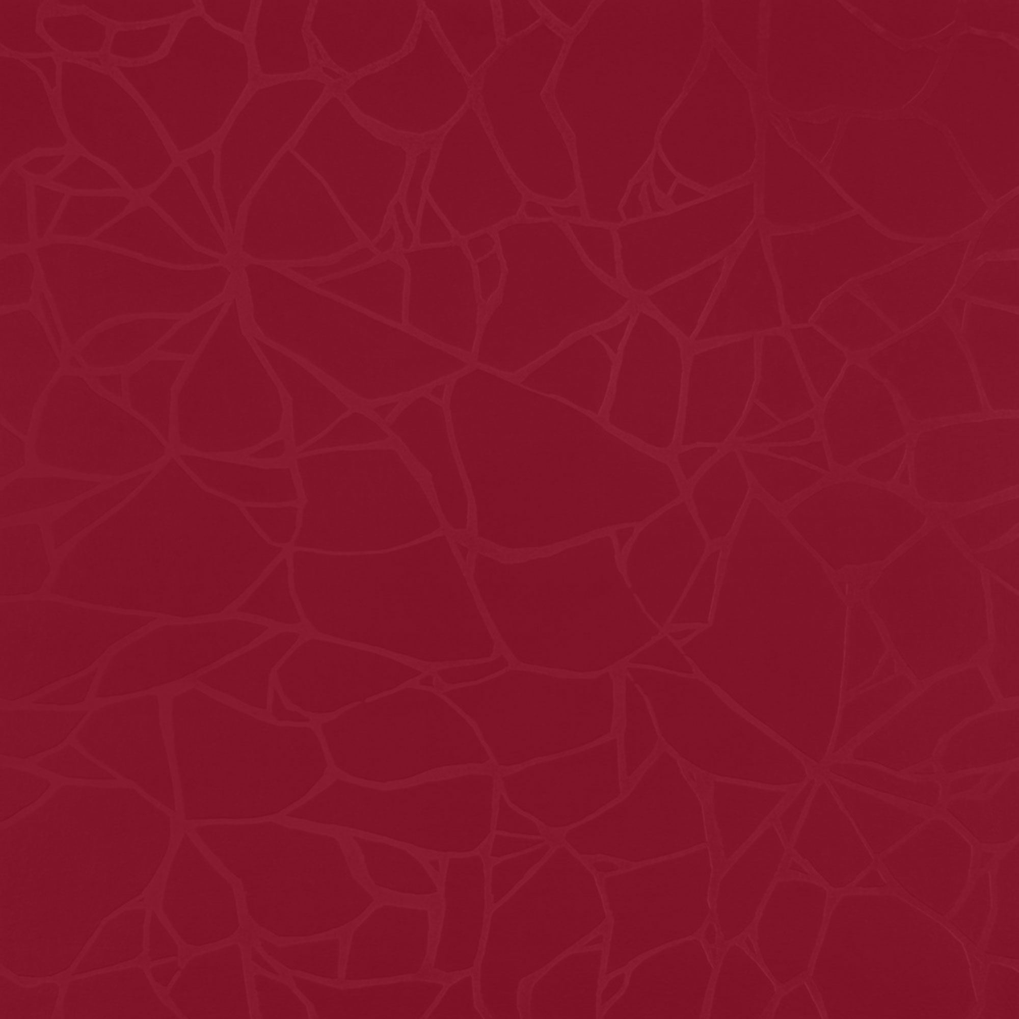 Roppe Dimensions Tile - Crackled Design Red