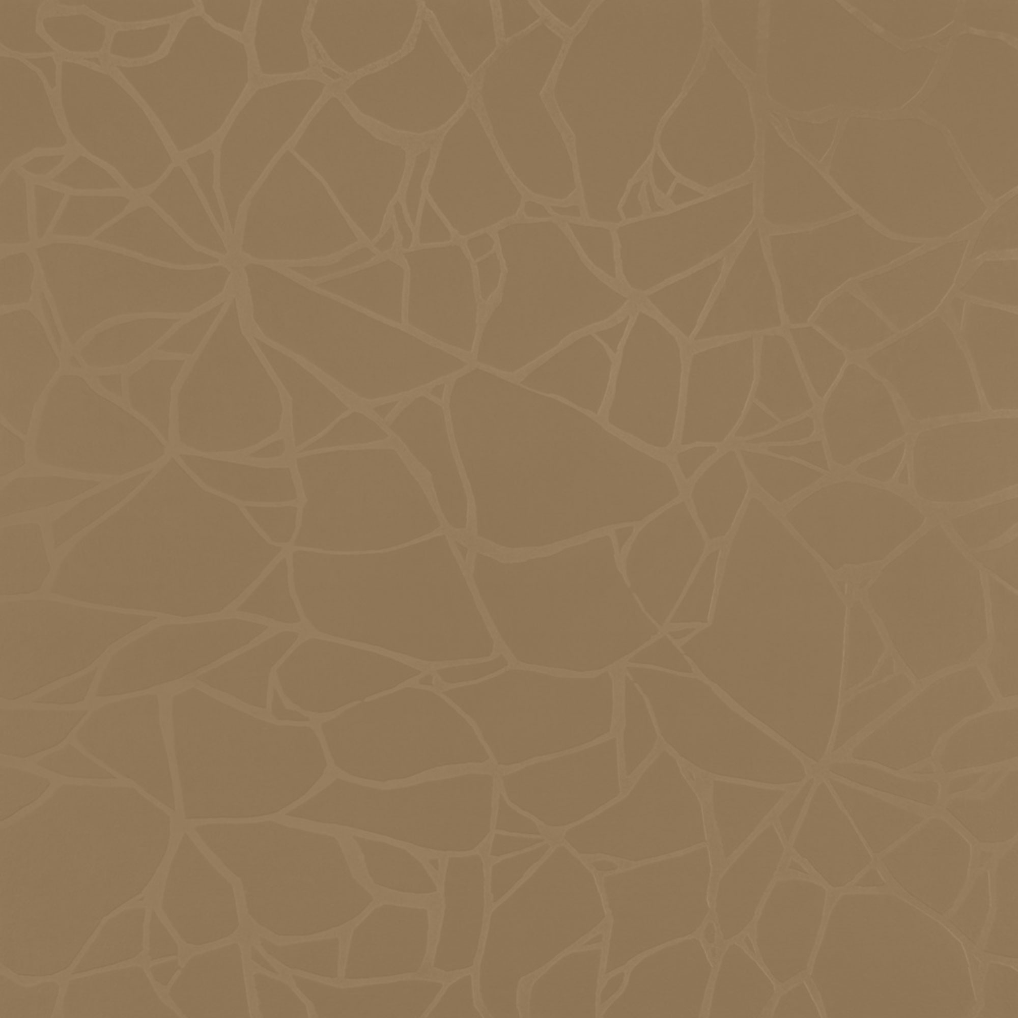 Roppe Dimensions Tile - Crackled Design Sahara