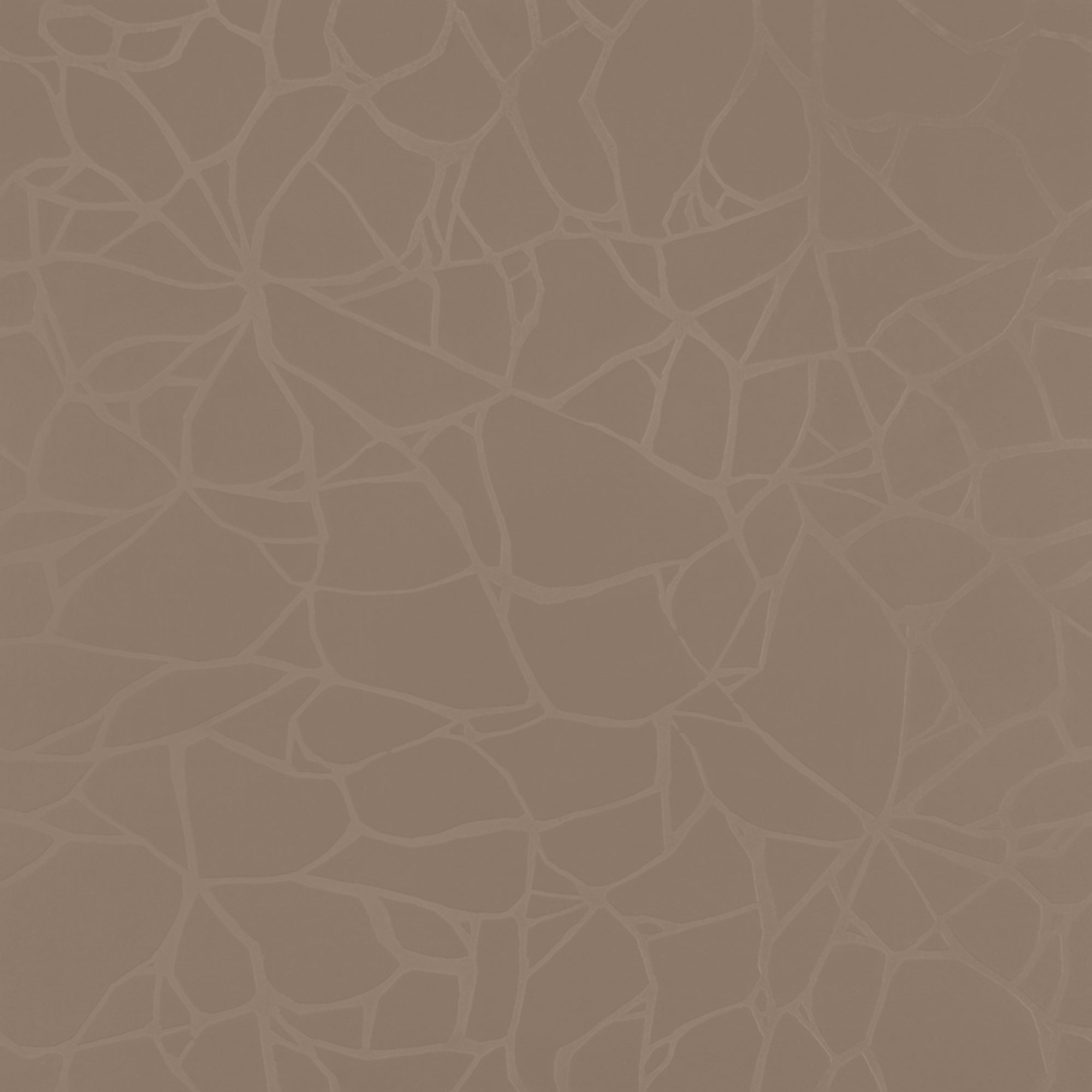 Roppe Dimensions Tile - Crackled Design Sandstone