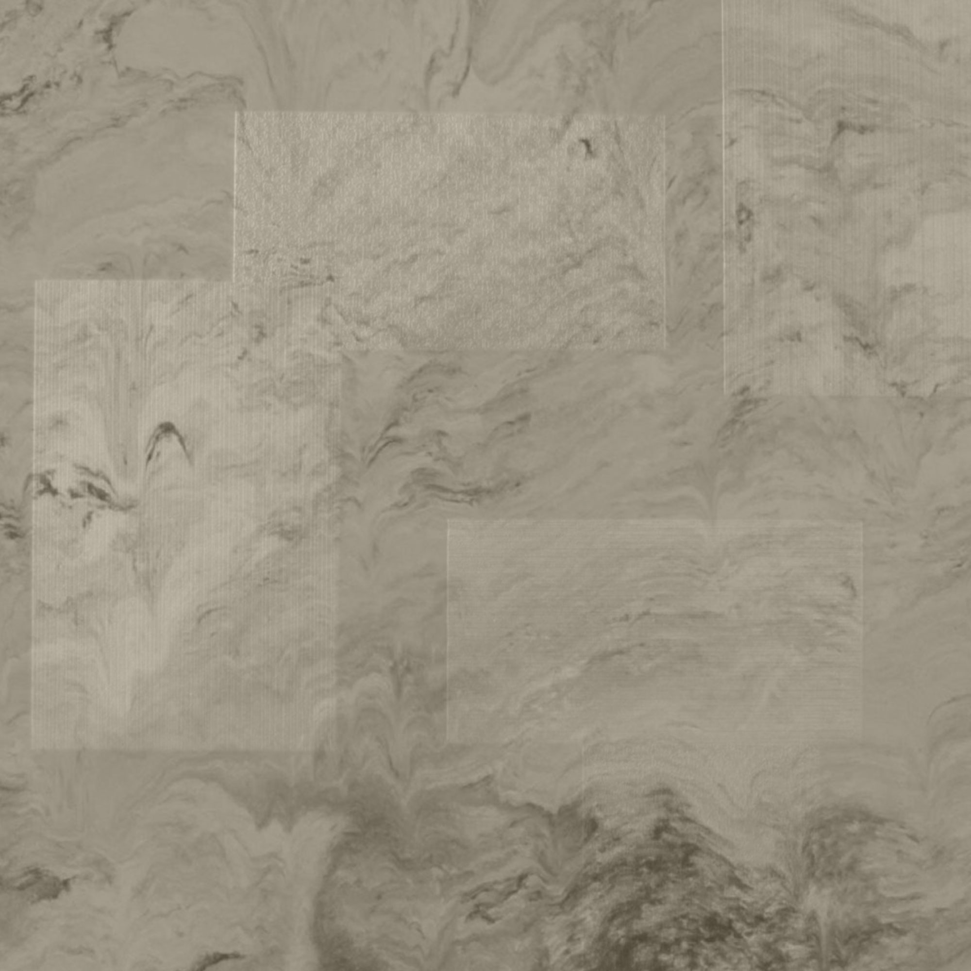 Roppe Dimensions Marbleized Random Design Natural
