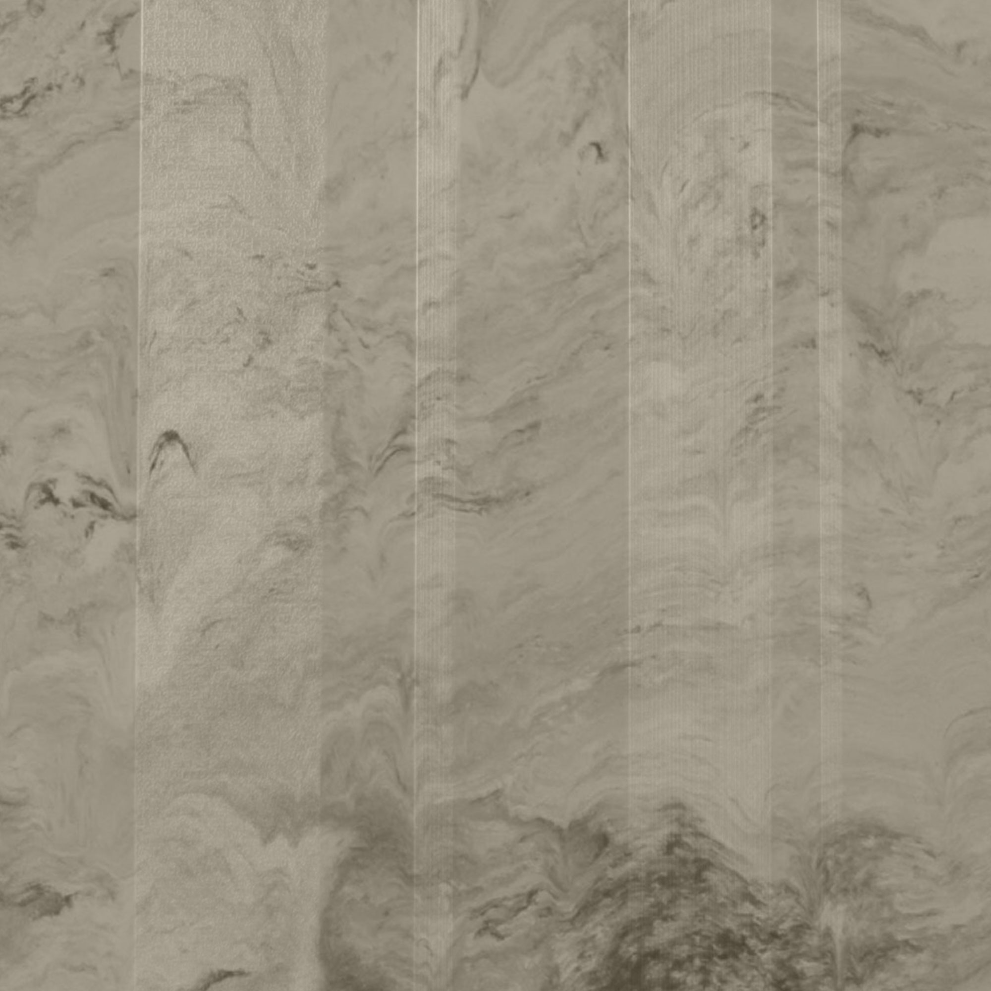 Roppe Dimensions Marbleized Stripe Design Natural