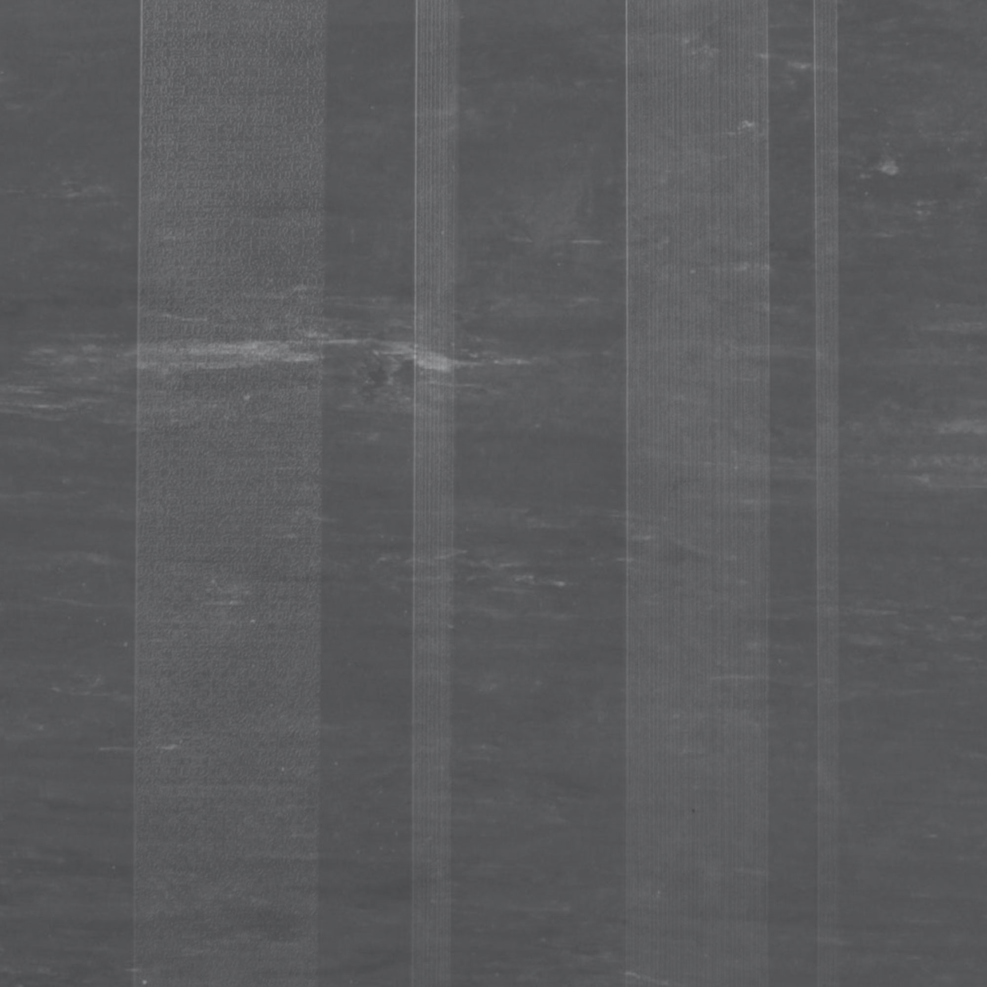 Roppe Dimensions Marbleized Stripe Design Charcoal