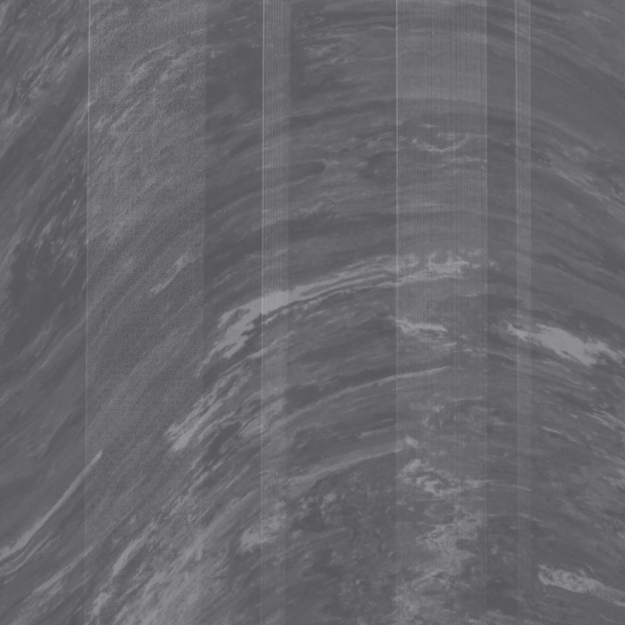 Roppe Dimensions Marbleized Stripe Design Steel Gray