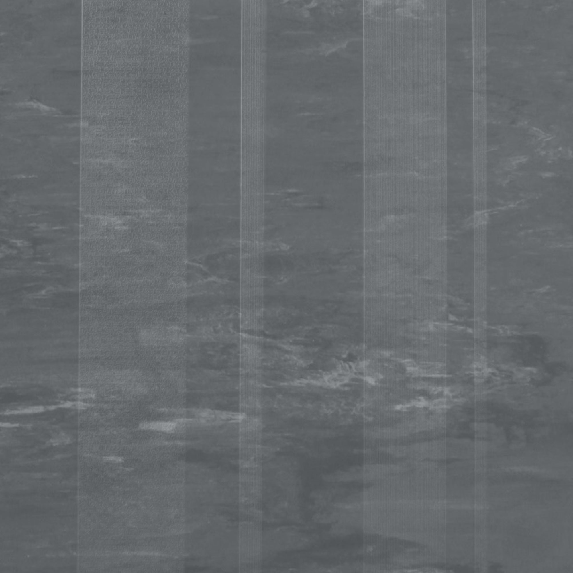 Roppe Dimensions Marbleized Stripe Design Dark Gray