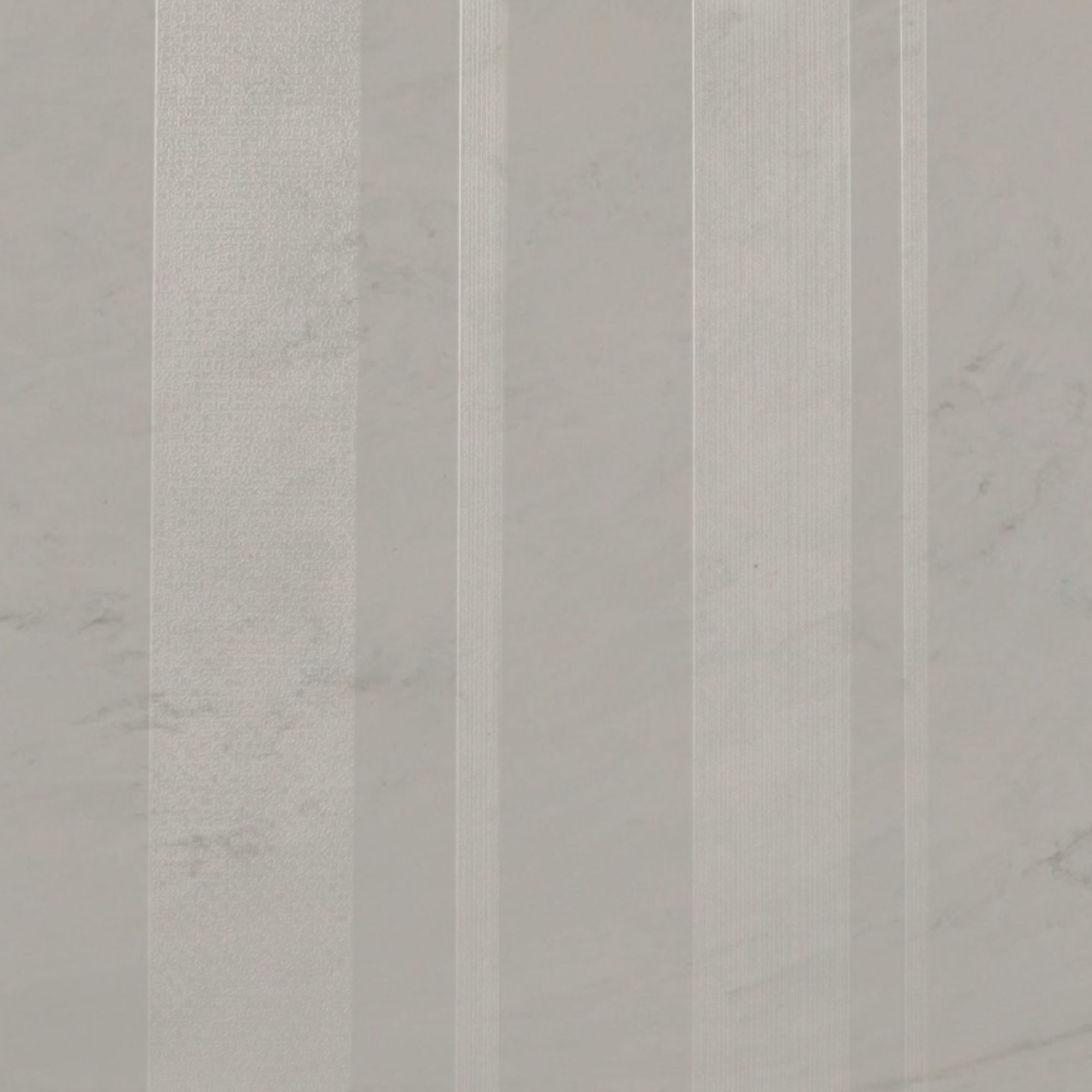 Roppe Dimensions Marbleized Stripe Design White