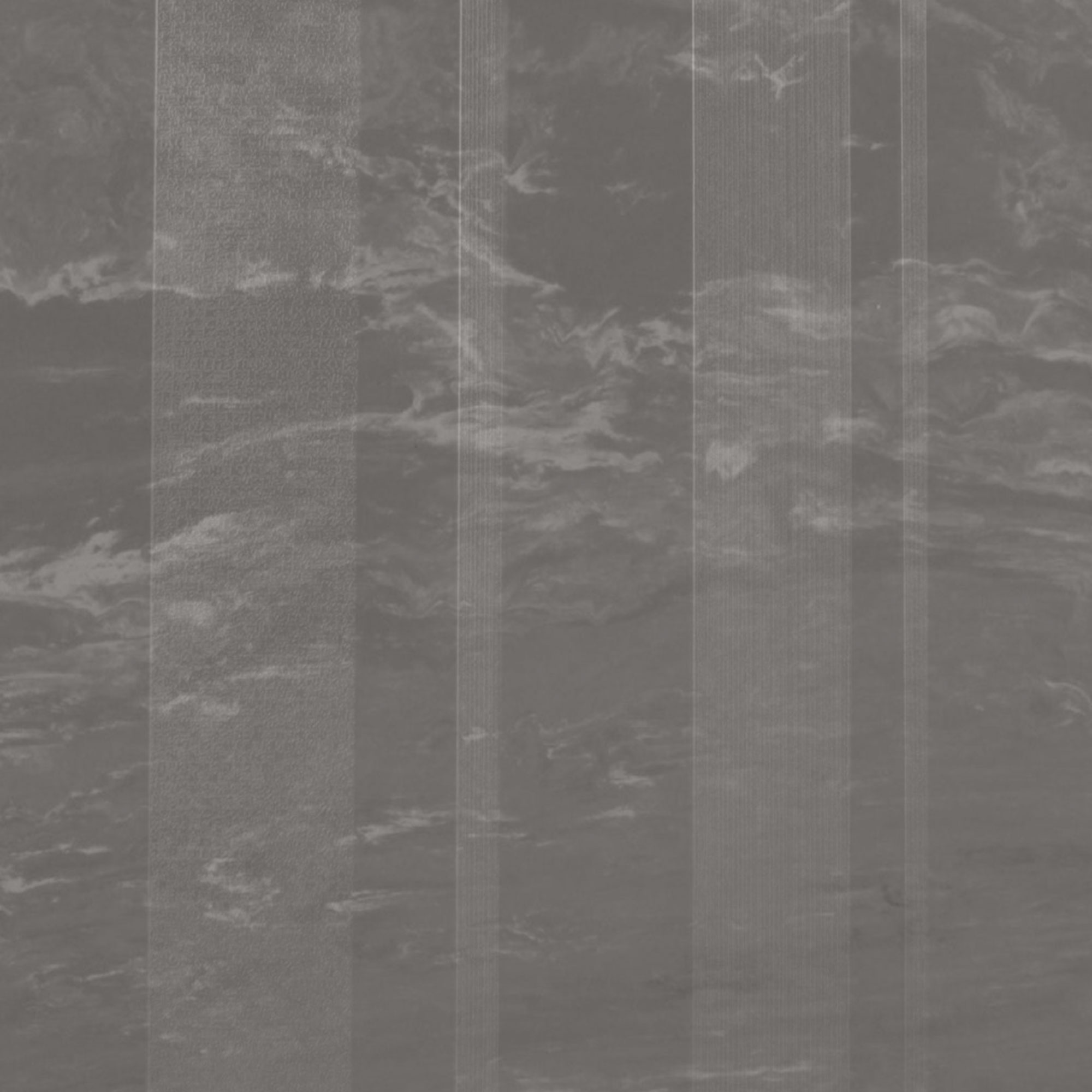 Roppe Dimensions Marbleized Stripe Design Slate