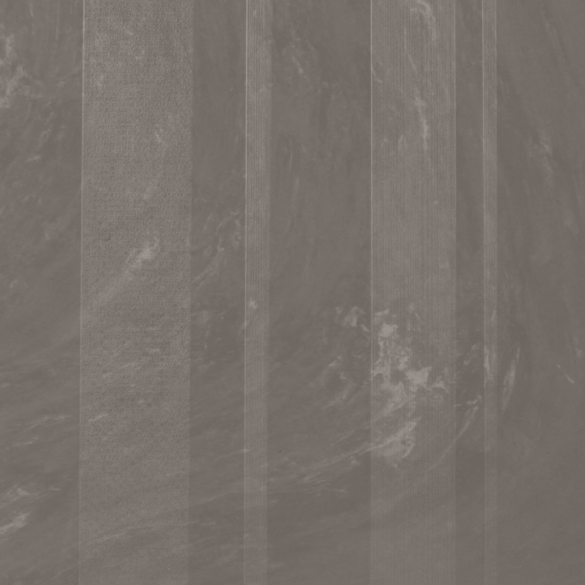 Roppe Dimensions Marbleized Stripe Design Pewter