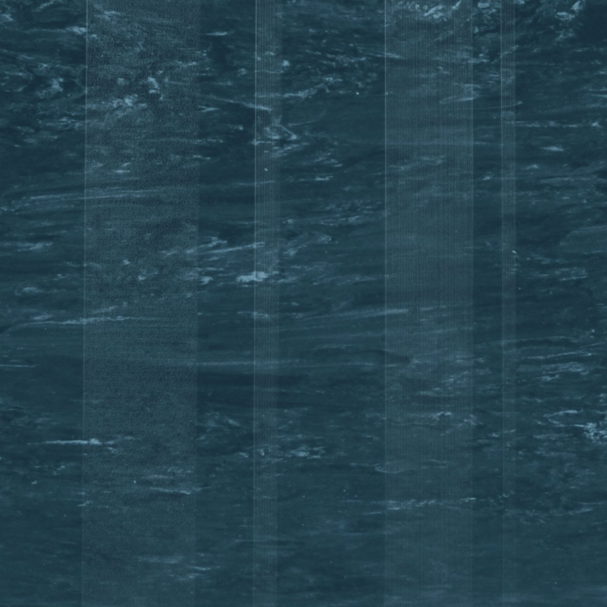 Roppe Dimensions Marbleized Stripe Design Blue