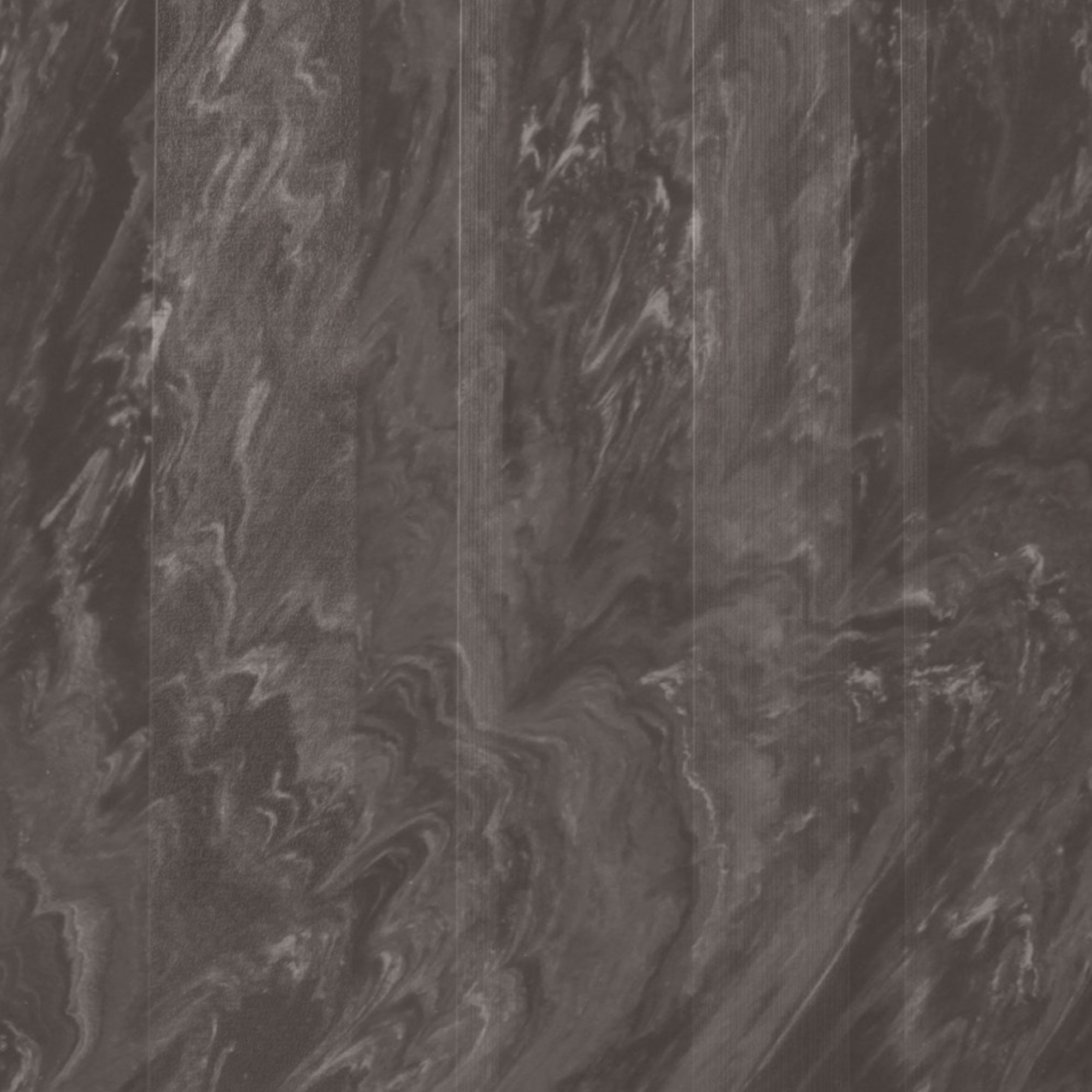 Roppe Dimensions Marbleized Stripe Design Burnt Umber