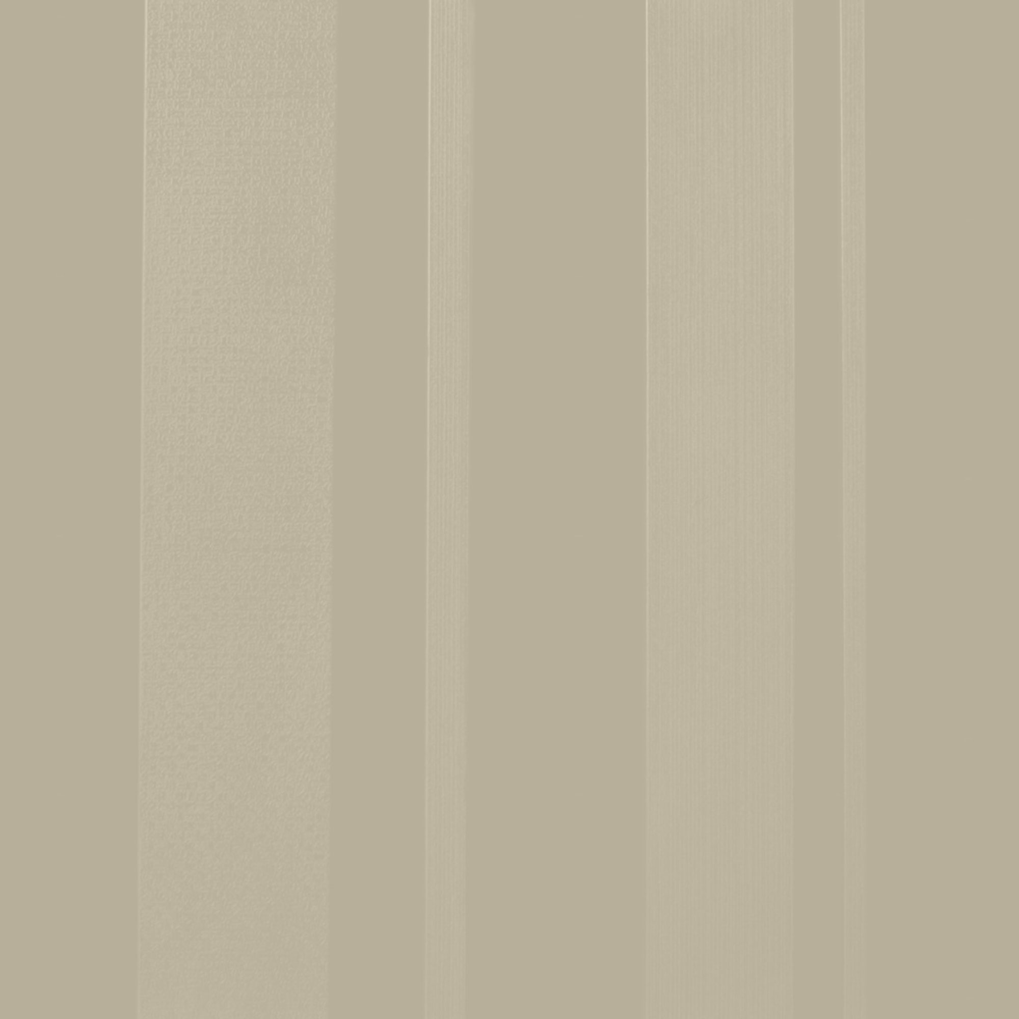Roppe Dimensions Tile - Stripe Design Almond 983P184