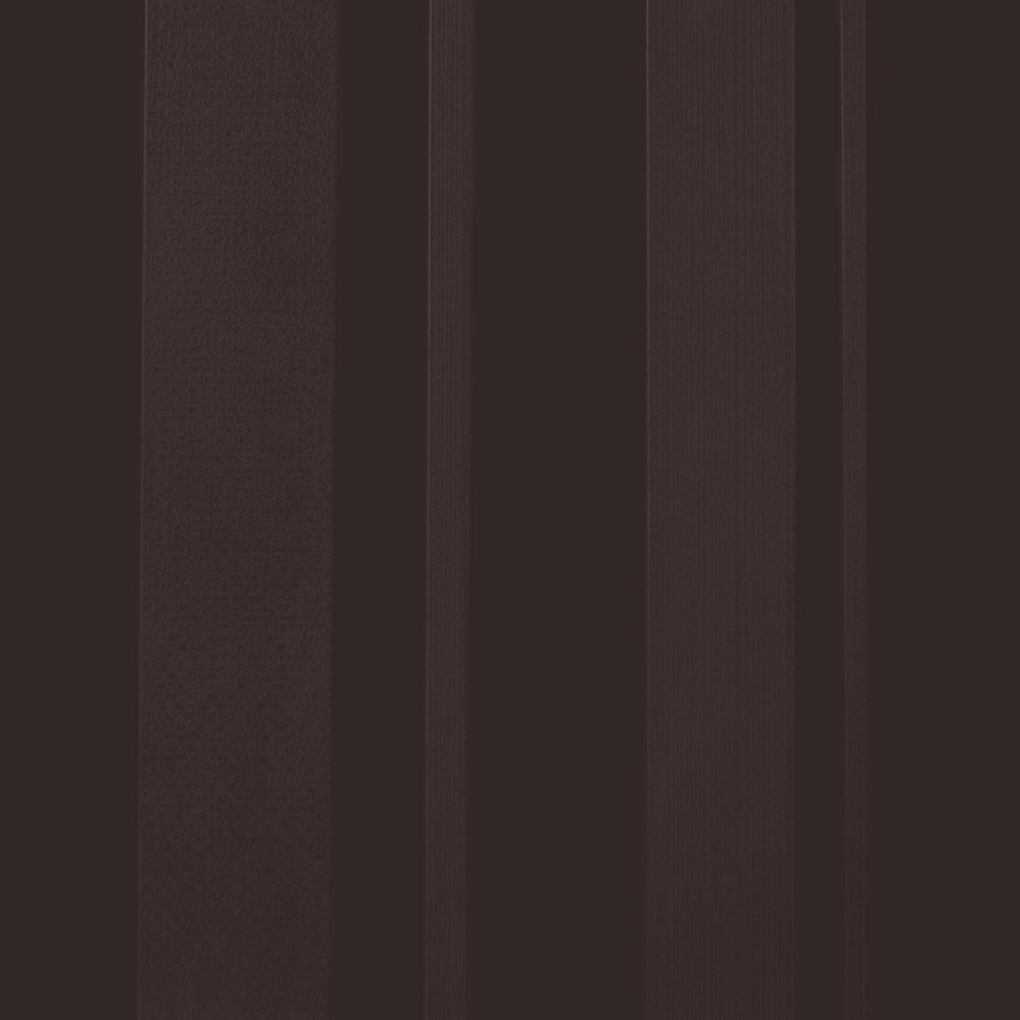 Roppe Dimensions Tile - Stripe Design Brown 983P110