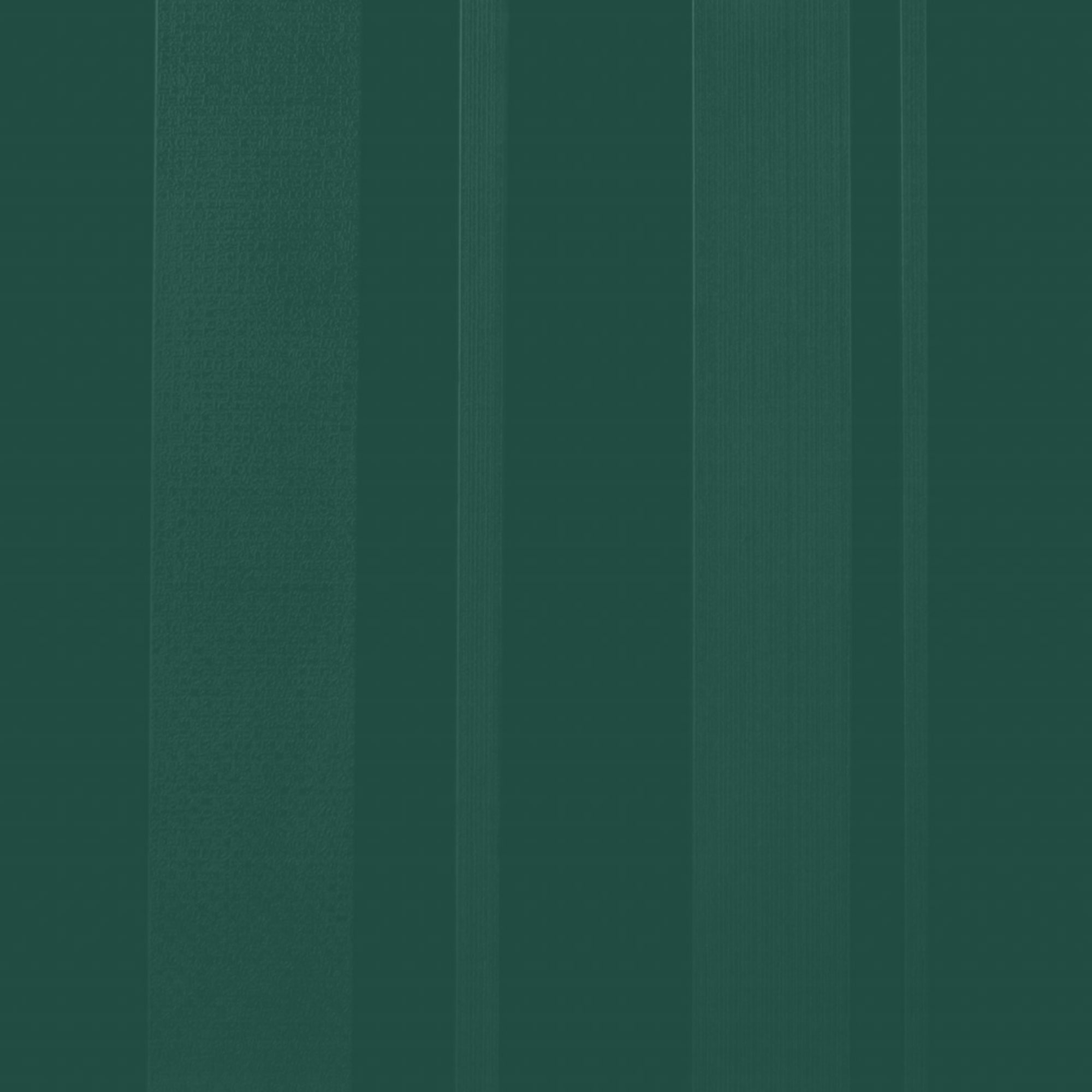 Roppe Dimensions Tile - Stripe Design Forest Green 983P160