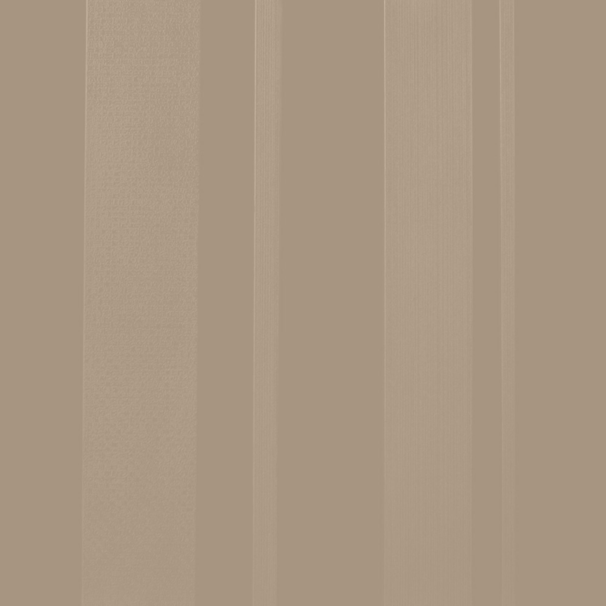 Roppe Dimensions Tile - Stripe Design Ivory 983P198