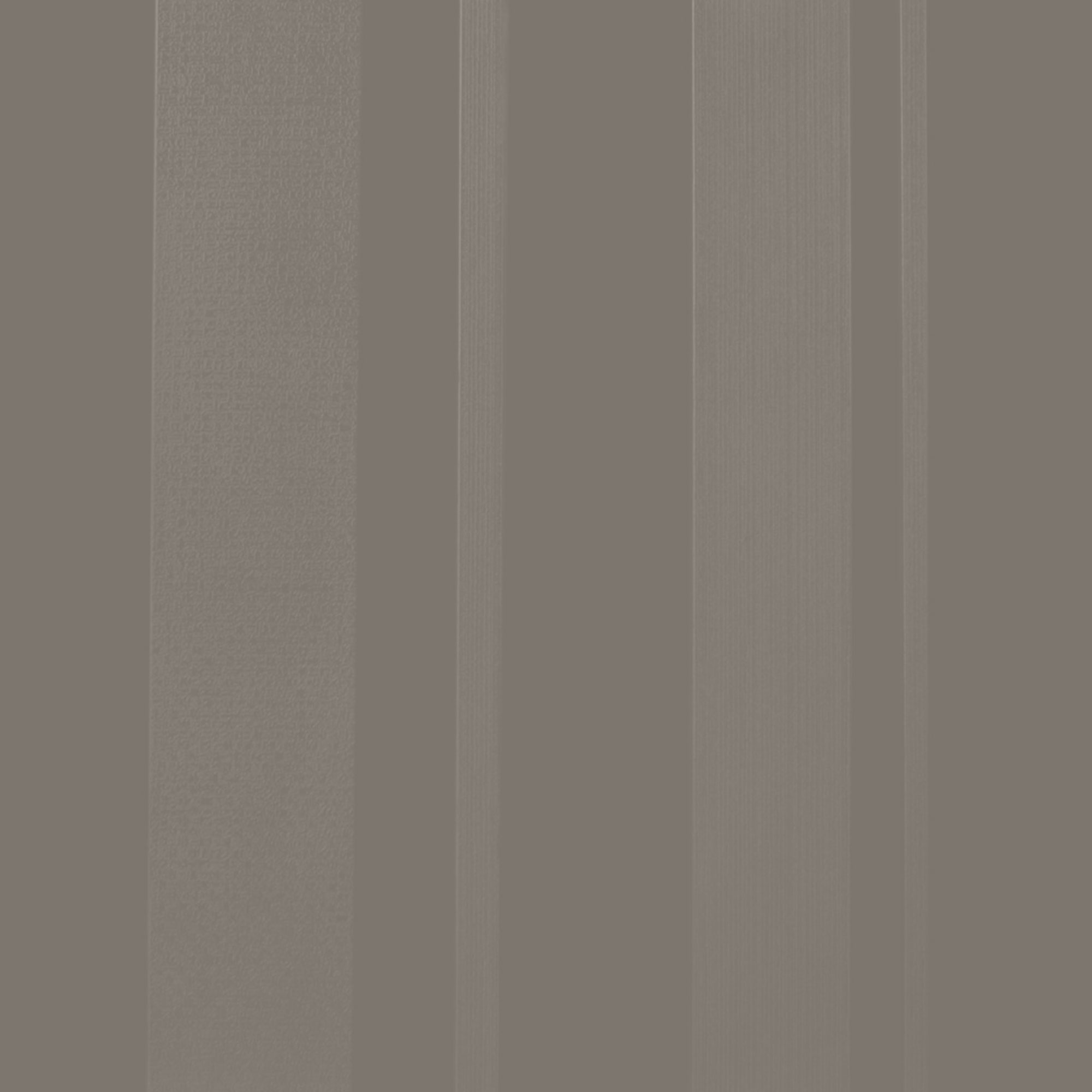 Roppe Dimensions Tile - Stripe Design Pewter 983P178