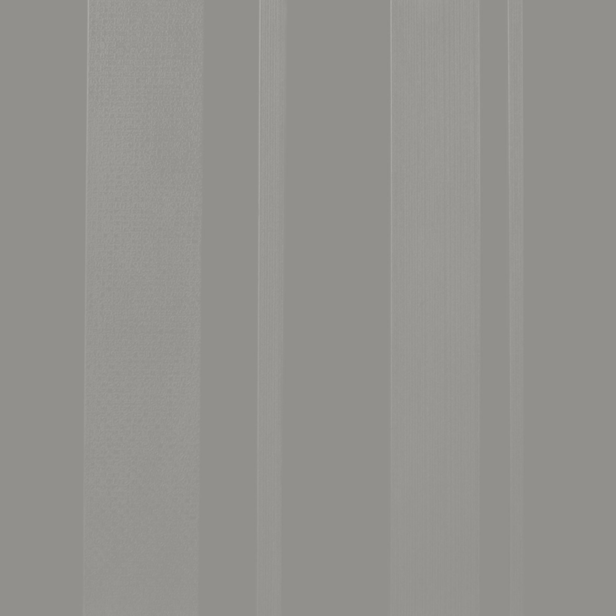 Roppe Dimensions Tile - Stripe Design Smoke 983P174