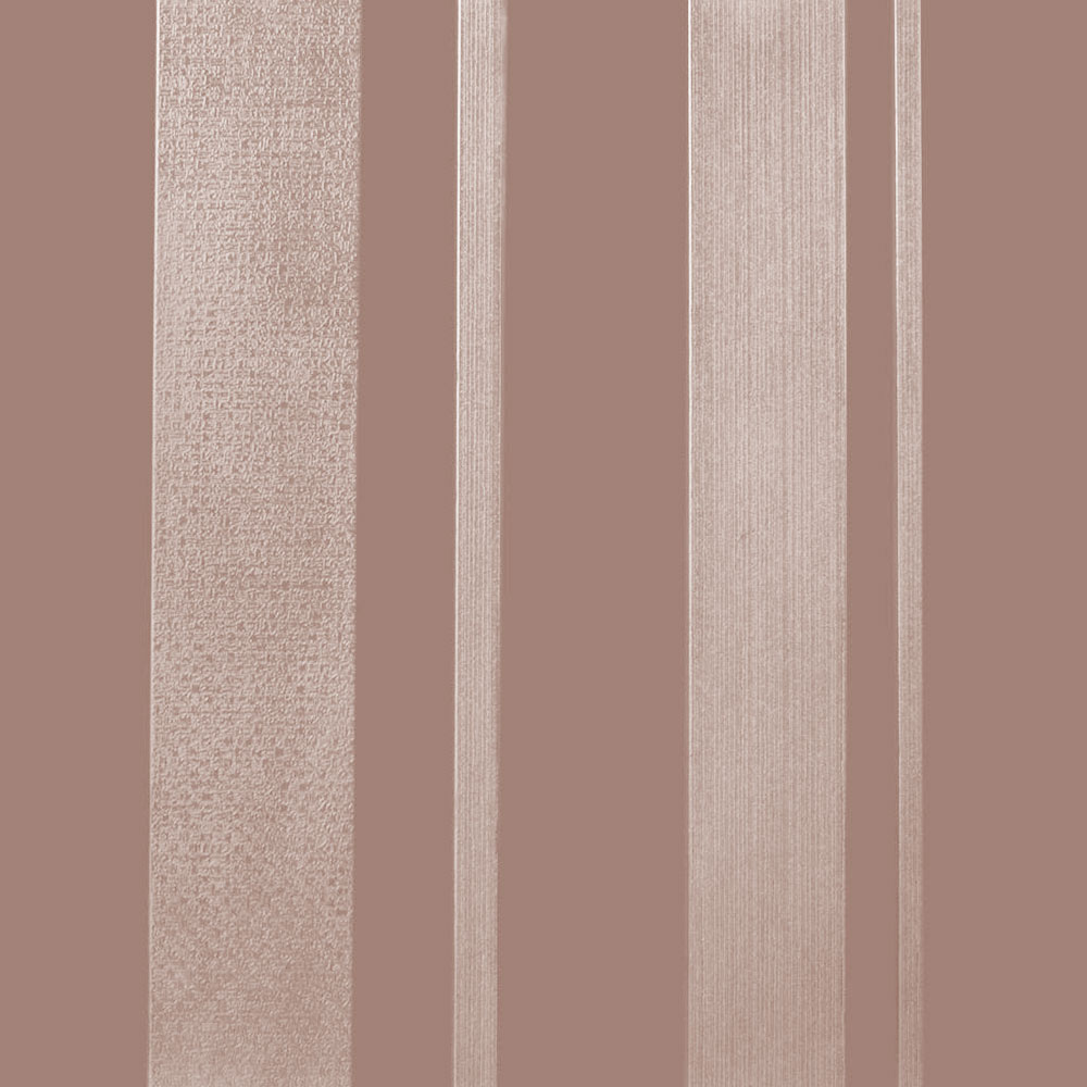 Roppe Dimensions Tile - Stripe Design Spice 983P167