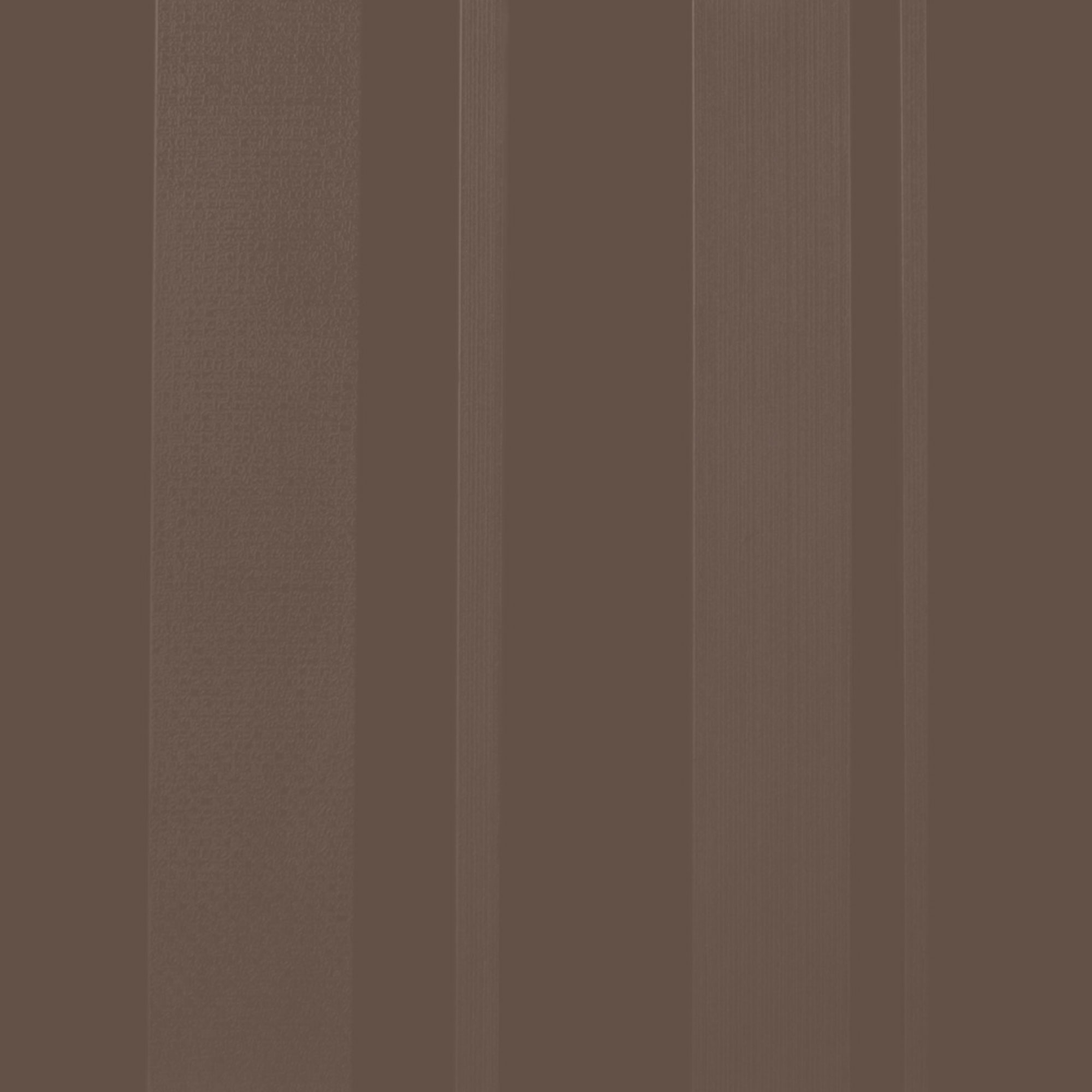 Roppe Dimensions Tile - Stripe Design Toffee 983P182