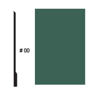 Roppe Pinnacle Plus Base #00 Forest Green #00-160