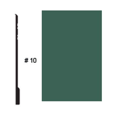 Roppe Pinnacle Plus Base #10 Forest Green #10-160