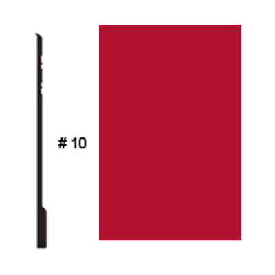 Roppe Pinnacle Plus Base #10 Red #10-186