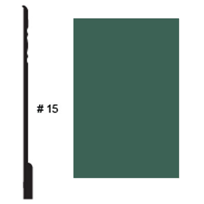 Roppe Pinnacle Plus Base #15 Forest Green #15-160