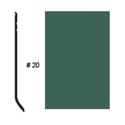 Roppe Pinnacle Plus Base #20 Forest Green #20-160