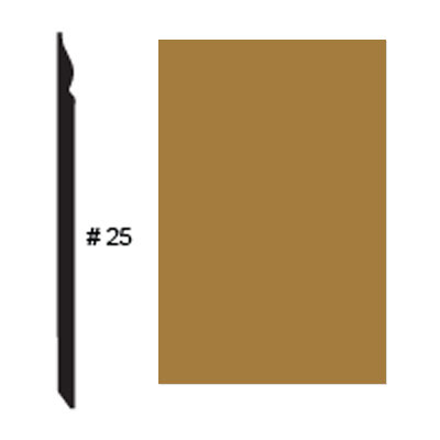 Roppe Pinnacle Plus Base #25 Brass #25-622