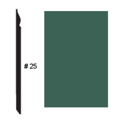 Roppe Pinnacle Plus Base #25 Forest Green #25-160