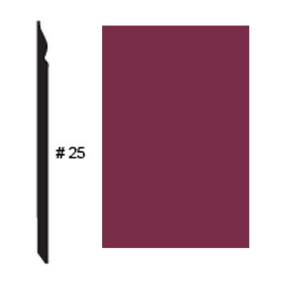 Roppe Pinnacle Plus Base #25 Plum #25-620