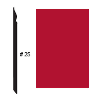 Roppe Pinnacle Plus Base #25 Red #25-186