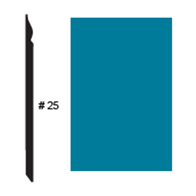 Roppe Pinnacle Plus Base #25 Tropical Blue #25-606