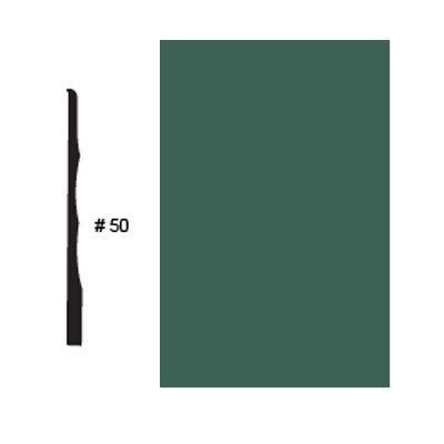 Roppe Pinnacle Plus Base #50 Forest Green #50-160