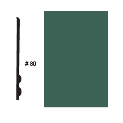 Roppe Pinnacle Plus Base #80 Forest Green #80-160