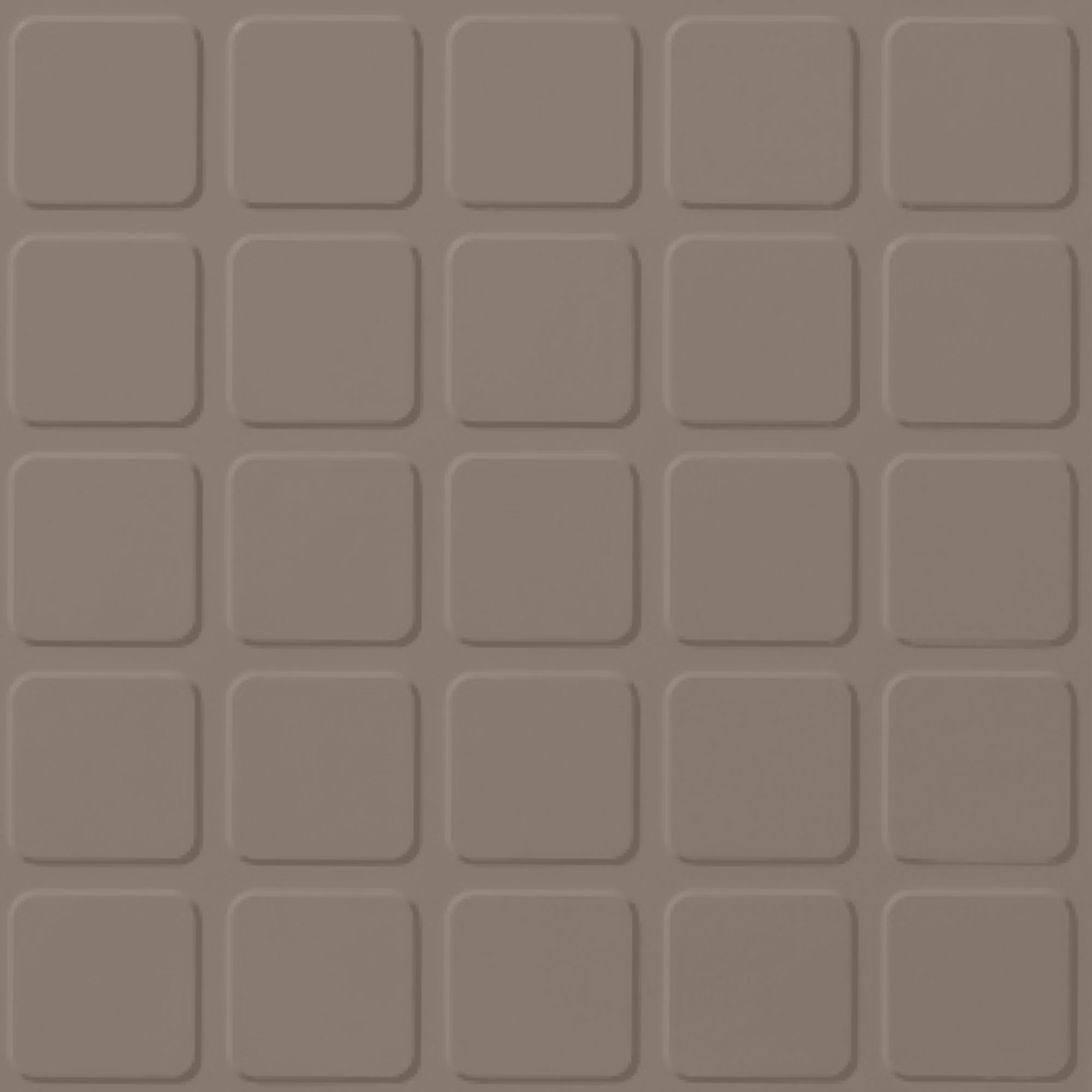 Roppe Rubber Design Treads - Raised Square Design Fig 125
