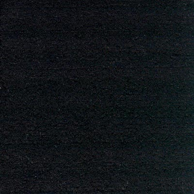 Roppe Recoil Fitness Flooring Square Edge Tiles 10% Chip 1/4 Gauge Black RS100