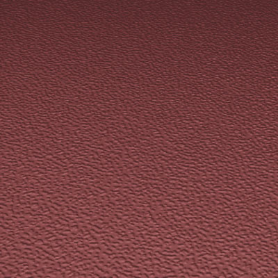 Roppe Rubber Tile 800 - Textured Design (893) Cinnabar 893-P137