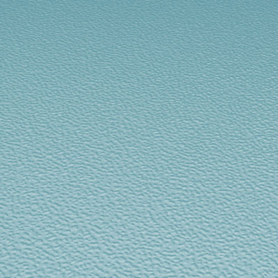 Roppe Rubber Tile 800 - Textured Design (893) Turquoise 893-P146