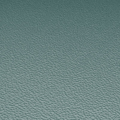 Roppe Rubber Tile 800 - Textured Design (893) Hunter Green 893-P169