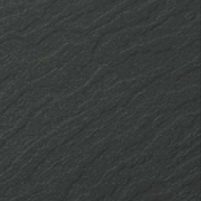 Roppe Raised Design - Slate Design Black Brown