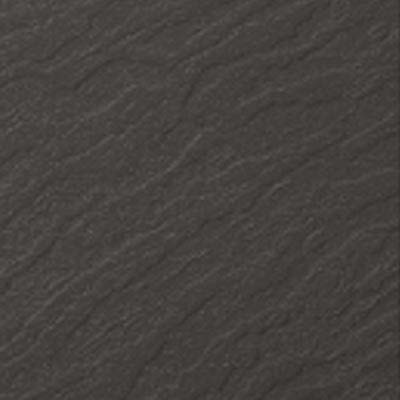 Roppe Raised Design - Slate Design Burnt Umber