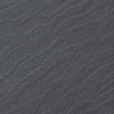 Roppe Raised Design - Slate Design Charcoal