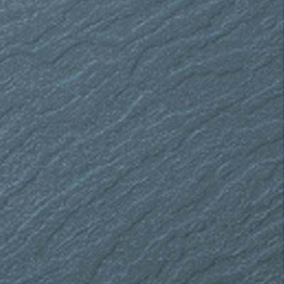 Roppe Raised Design - Slate Design Colonial Blue