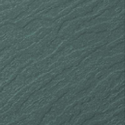 Roppe Raised Design - Slate Design Hunter Green