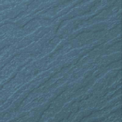 Roppe Raised Design - Slate Design Salem Blue