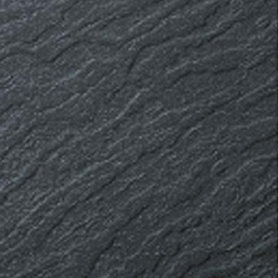 Roppe Raised Design - Slate Design Steel Blue